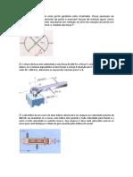 Mecanica Dos Solidos - Lista de Momento