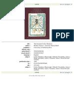Frances F. Berdan, Patricia Rieff Anawalt the Essential Codex Mendoza