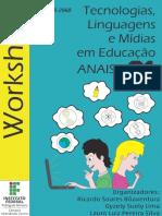 ANAIS Workshop Tecnologias, Linguagens e Midias. IFTM 53-55 Vídeo
