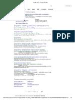 Google Drive - Pesquisa Google