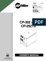 Miller CP-302