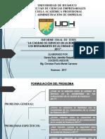 Informe Final Diapositivas