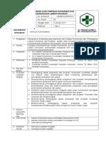 1.1.5.1 Dan 1.1.5.3 Sop Monitoring Oleh Pimpinan Puskesmas Dan Penanggung Jawab Program