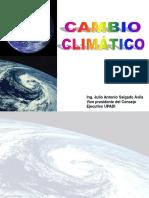 ZCAMBIO CLIMATICO Salgado final.ppt