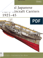 (ebook)(eng) Osprey - New Vanguard 109 - Imperial Japanese Navy Aircraft Carriers 1921-45+