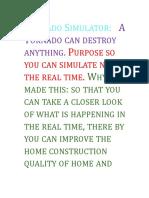 Tornado Simulator page.docx