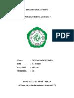 MAKALAH ASURANSI SEMESTER VI.doc