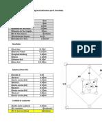 Calculo Empirico de Diagramas Subterráneos - H. Hernández G.