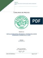 07-IsC06-PY17 Instalaciones Metal-mecánicas y Montaje Del Grupo Generado...