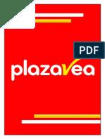 Auditoria Financiera II - Plaza Vea Análisis