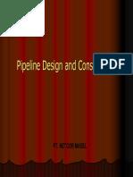 Presentation Pipeline Design