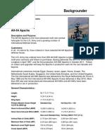 AH 64D Overview