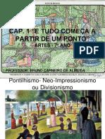 Cap. 1 Pontilhismo