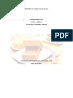 Informe Plan Logistico Dulce Del Dia