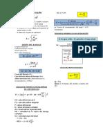 Formulario obras hidraulicas
