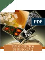 Temas Selectos de Biología 2