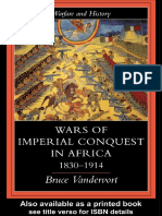 [UCL] Warfare & History - Wars of Imperial Conquest in Africa 1830–1914 (ebook).pdf