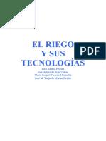 LIBRO RIEGO (El Riego y sus Tecnologias).pdf