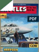 [GDW] - 0711 - Harpoon - Battles of the Third World War.pdf