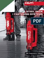 Steel Deck Fastening System.pdf