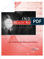 India Health Report