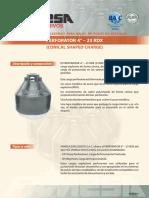 FT Perforator