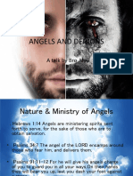 Angels and Demons (2)