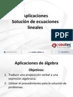 Aplicaciones Ecuaciones Lineales (1)