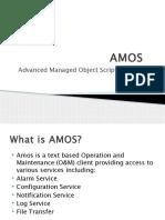 AMOS Basics
