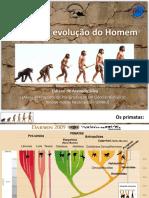 Origem e Evolução Do Homem_Lidi