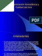 Jose Maria Castillo Contaminación Atmosférica y Calidad Del Aire