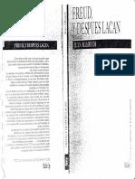 04.- Allouch, J. Freud y Después Lacan. 72p