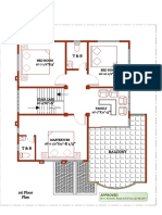 Approved 1st F Plan
