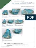 Aerinite_ Aerinite Mineral Information and Data
