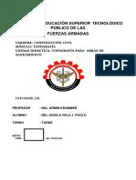 INFORME TOPOGRAFIA PARA IRRIGACIONES.docx