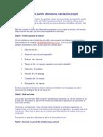 10 Sfaturi Pentru Stimularea Vanzarilor Proprii