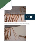 r Lengths of Thread