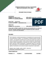 DISEÑO DEL CENTRO DE REUNIÓN DE LA1 JUNTA DE ACCIÓN COMUNAL