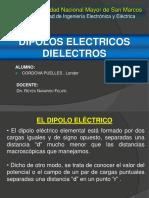 Dipolos Electricos y Dielectricos