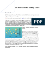 Electrochemical biosensors for affinity assays.docx