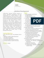 BA051 DCO Agile Methods in Solutions Development