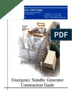 Construction Guide Generators