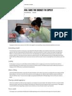 Problems dentistry medical pdf in
