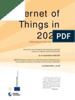 Internet-Of-Things in 2020 EC-EPoSS Workshop Report 2008 v3
