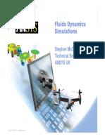 SM Fluids Dynamics Simulation June 2011