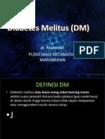 DM juju.pptx