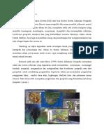 GIS dalam dunia pertambangan