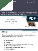 Tema 39 Fisiopatología 1