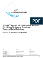 Vcl Mx v3 Standard