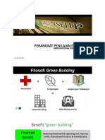 Greenship Rating Tools- PDF
